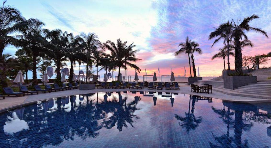 фотографии отеля Novotel Hua Hin Cha Am Beach Resort (Ex. Courtyard Hua Hin At Cha Am Beach) изображение