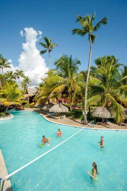 фотографии отеля Tropical Princess Beach Resort & Spa изображение