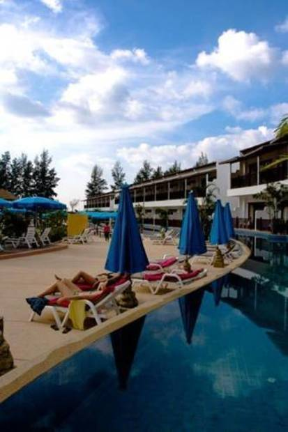 фотографии отеля Arinara Bangtao Beach Resort (Ex. Dalar Resort) изображение