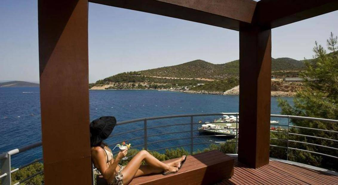 фотографии отеля Kervansaray Bodrum Hotel & Resort  изображение