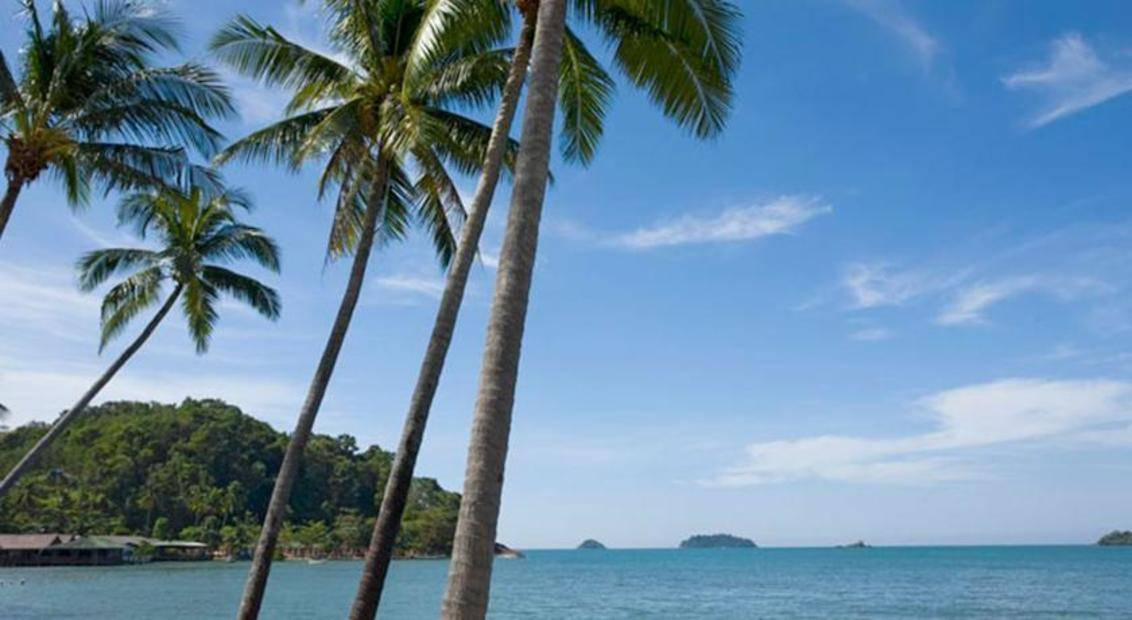 фотографии отеля Emerald Cove Koh Chang (Ex. Amari Emerald Cove) изображение