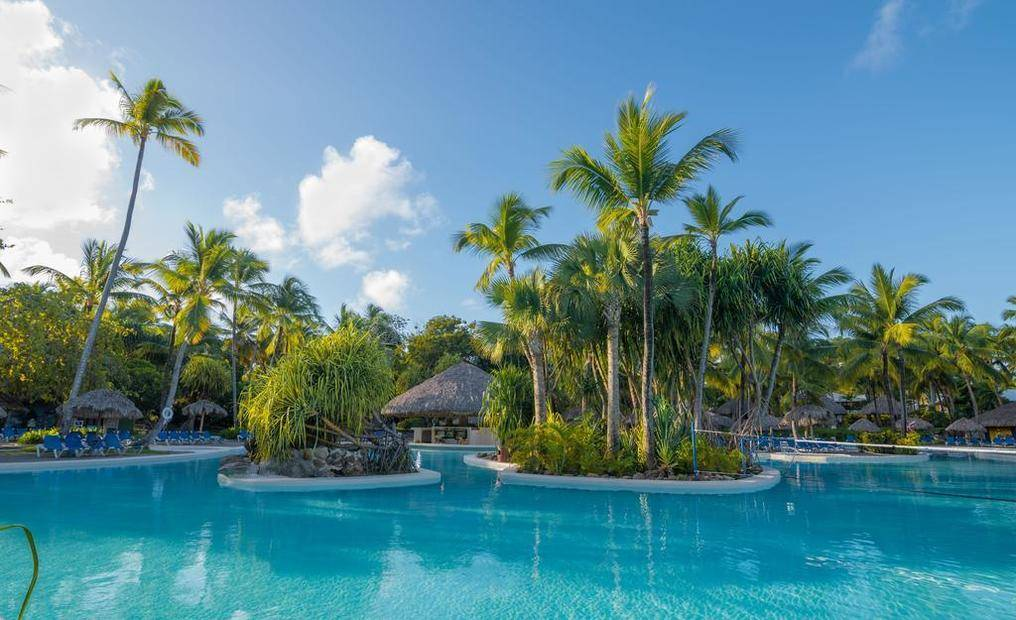 фотографии отеля Bavaro Princess All Suites Resort, Spa & Casino изображение