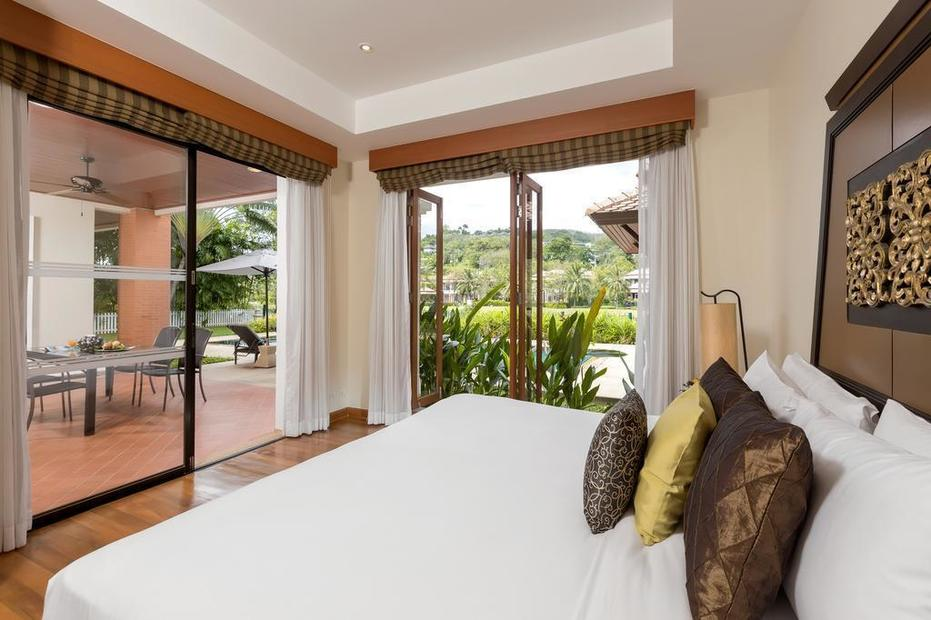 фотографии отеля Angsana Villas Resort (Ex. Outrigger Laguna Phuket Resort & Villas) изображение