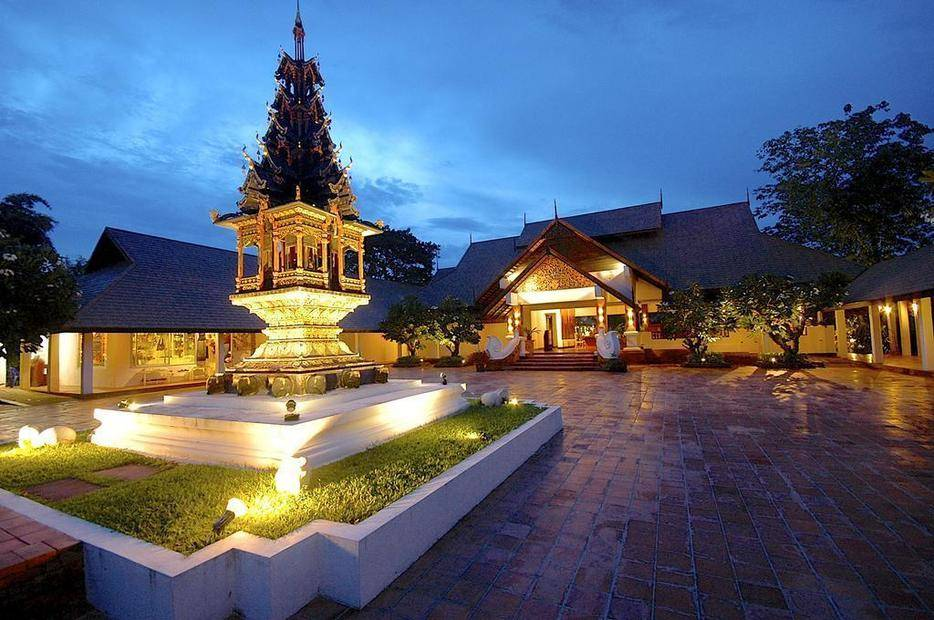 фотографии отеля The Legend Chiang Rai Bountique River Resort & Spa изображение