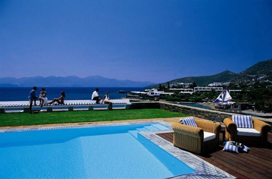 фотографии отеля Elounda Bay Palace Exclusive Club изображение
